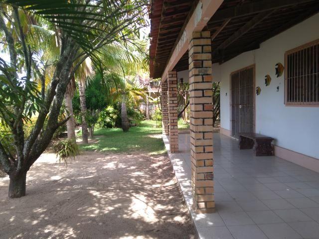 Vendo casa em Tamandaré localização privilegiada