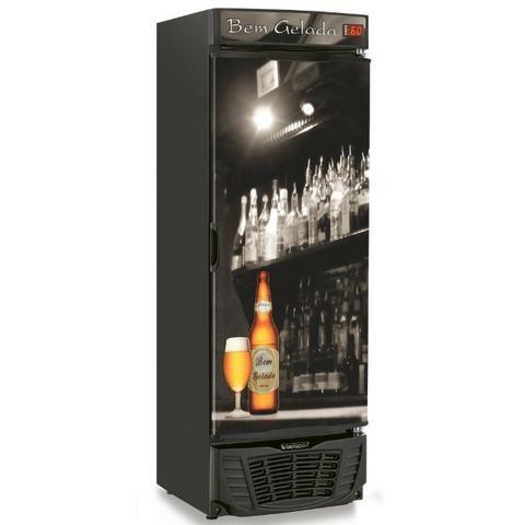 Cervejeira 450 Litros - 7 Caixas 600ml- Gelopar - Pagamento na Entrega