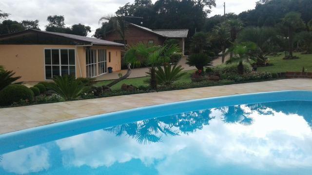 Piso piscina X Arenito X caxambu = Arenito Taquara Direto da Fábrica - Foto 3