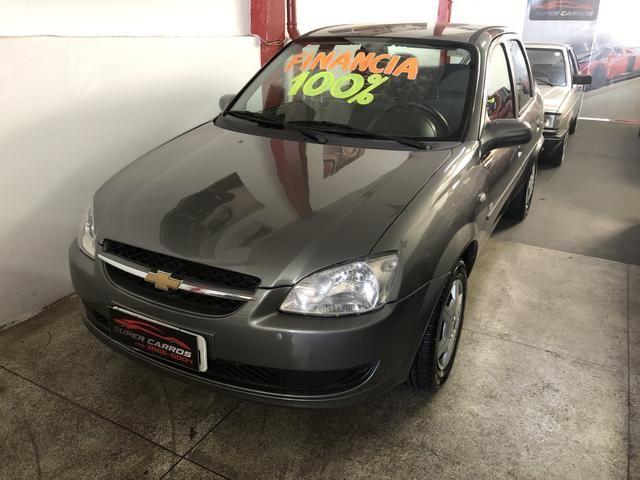 Chevrolet Classic Financia 100%