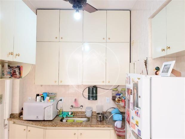 Apartamento à venda com 2 dormitórios em Copacabana, Rio de janeiro cod:856483 - Foto 19