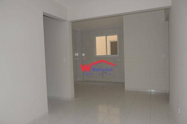 Apartamento com 2 dormitórios à venda, 53 m² rua são pedro nº 295 - vila alto da cruz iii  - Foto 6