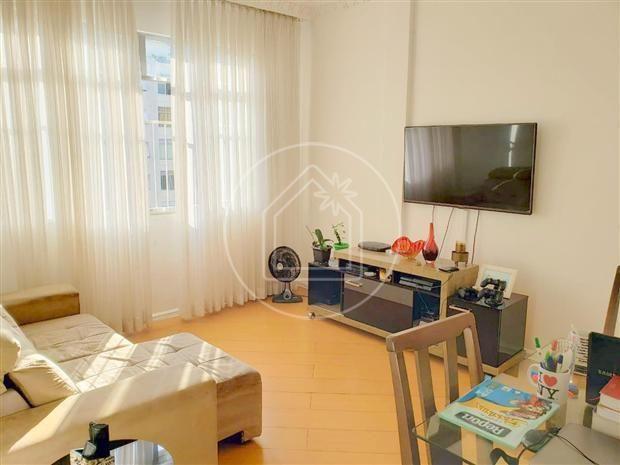 Apartamento à venda com 2 dormitórios em Copacabana, Rio de janeiro cod:856483 - Foto 5