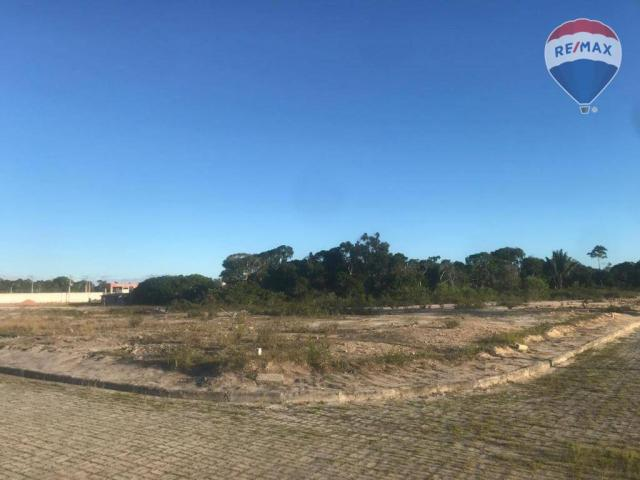 Terreno à venda, 716 m² por r$ 120.000 - residencial d'ville - porto seguro/ba - Foto 6