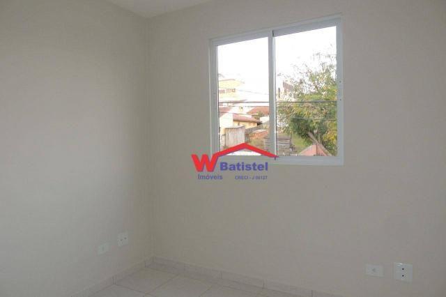 Apartamento com 2 dormitórios à venda, 53 m² rua são pedro nº 295 - vila alto da cruz iii  - Foto 10