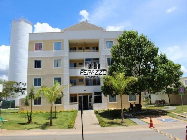 Alugado!! ótimo apartamento de 2 quartos, térreo, no jardins mangueiral, no valor de r$ 1. - Foto 4