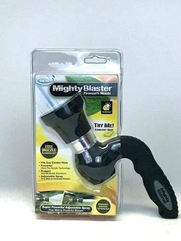 Bico de Mangueira de Bombeiro Mighty Blaster - Foto 4
