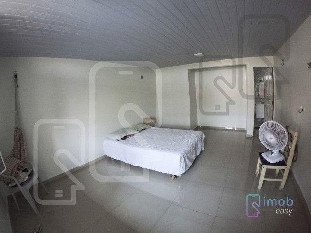 Casa no Conj. Ajuricaba, 384m², 3 quartos sendo 2 suítes, semi-mobiliado - Foto 7