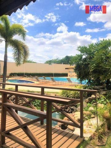 Apartamento com 4 suítes à venda - Lagoa Seca - Juazeiro do Norte/CE - Foto 9