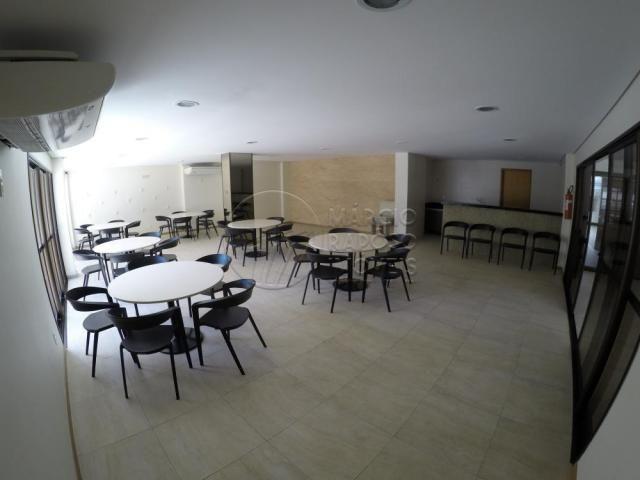 Apartamento à venda com 4 dormitórios em Jatiuca, Maceio cod:V6240 - Foto 6