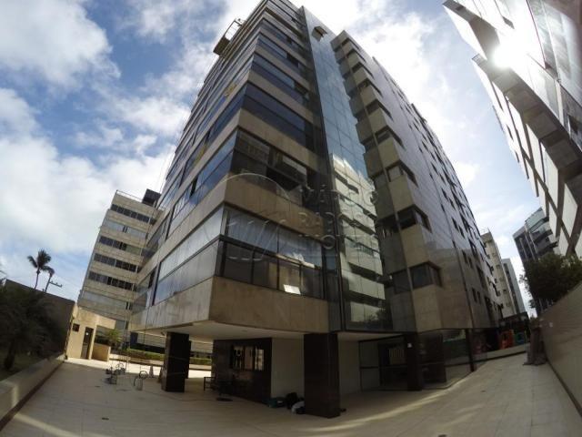Apartamento à venda com 4 dormitórios em Jatiuca, Maceio cod:V6240 - Foto 2