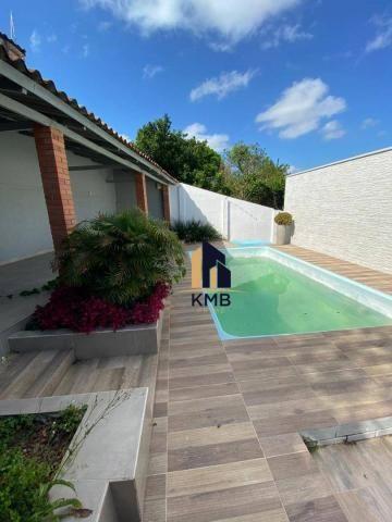 Casa com 3 dormitórios à venda, 190 m² por R$ 749.900,00 - Centro - Gravataí/RS - Foto 14