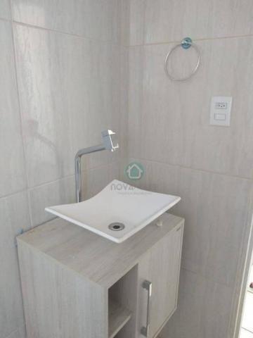 Apartamento na Vila Sobrinho - Foto 7