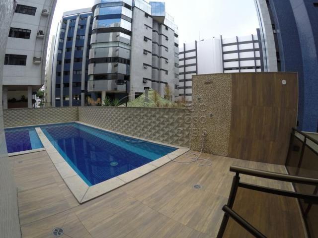 Apartamento à venda com 4 dormitórios em Jatiuca, Maceio cod:V6240 - Foto 9