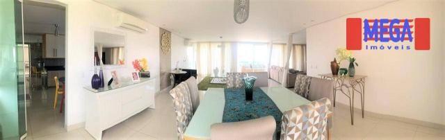 Apartamento com 4 suítes à venda - Lagoa Seca - Juazeiro do Norte/CE - Foto 16