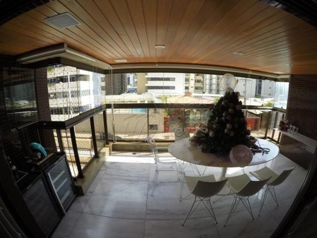 Apartamento à venda com 4 dormitórios em Jatiuca, Maceio cod:V6240 - Foto 18