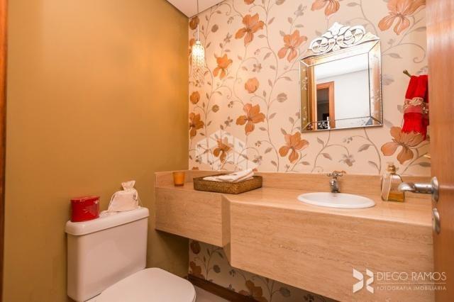 Apartamento à venda com 3 dormitórios em Moinhos de vento, Porto alegre cod:9922008 - Foto 13