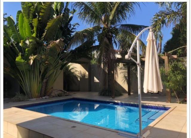 8445 | Sobrado à venda com 4 quartos em PORTAL DE DOURADOS, Dourados - Foto 5