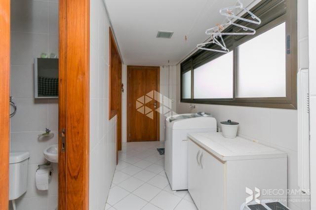 Apartamento à venda com 3 dormitórios em Moinhos de vento, Porto alegre cod:9922008 - Foto 16