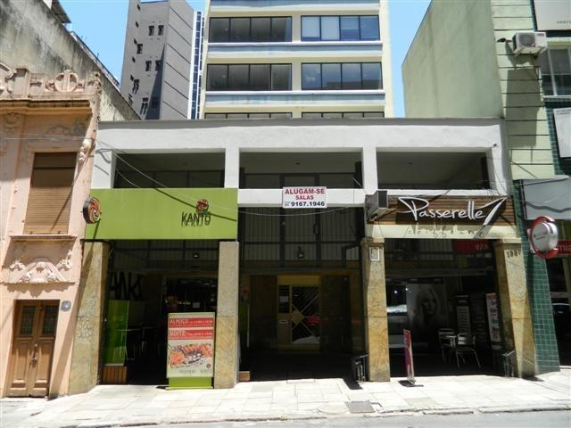 Escritório à venda em Centro histórico, Porto alegre cod:VZ3727 - Foto 3
