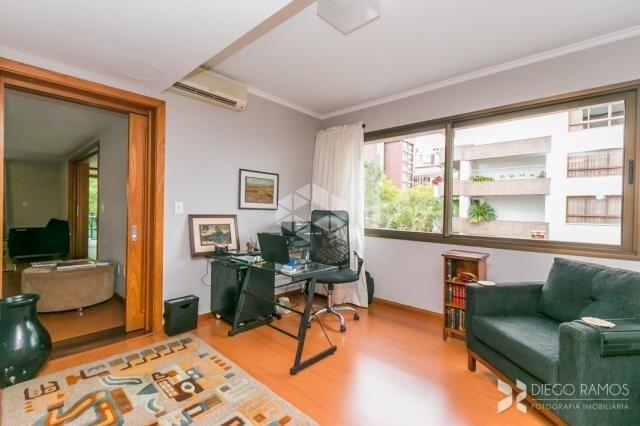 Apartamento à venda com 3 dormitórios em Moinhos de vento, Porto alegre cod:9922008 - Foto 12