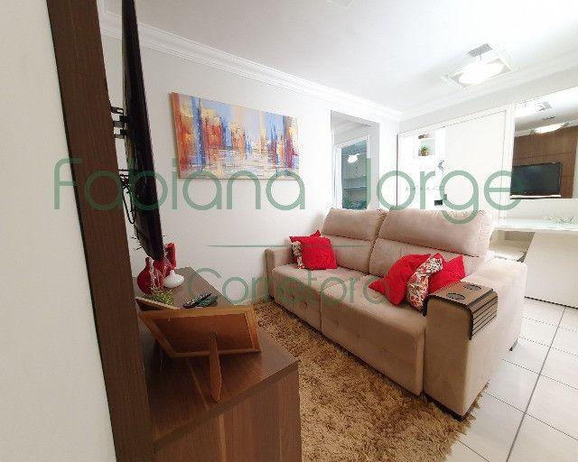 Apartamento para venda na Vila Industrial no Residencial Caprese!