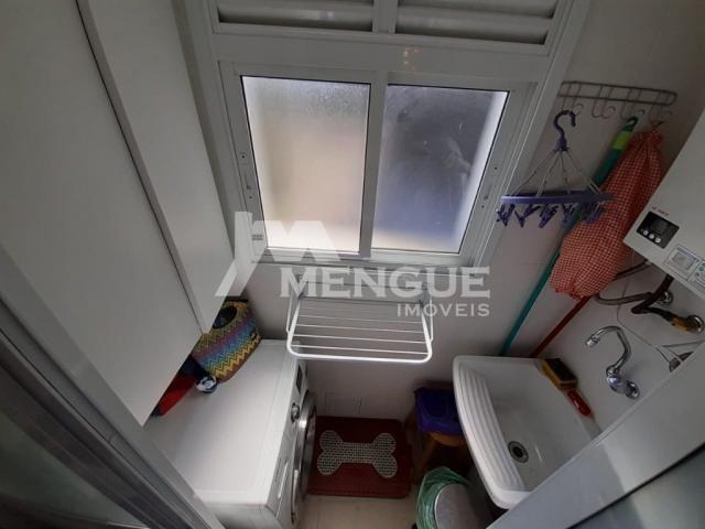Apartamento à venda com 1 dormitórios em Mont serrat, Porto alegre cod:10704 - Foto 13