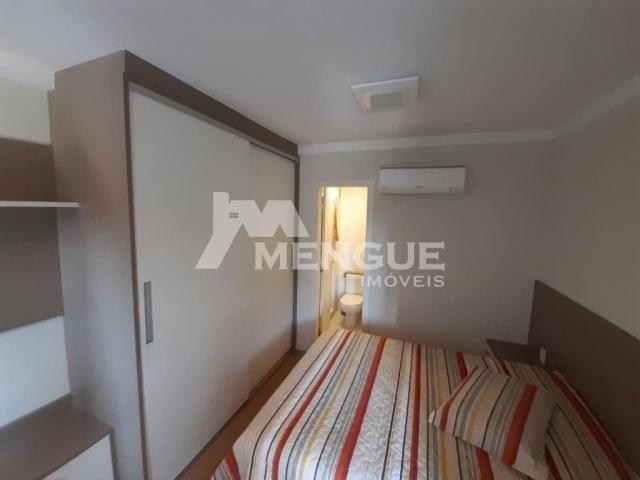 Apartamento à venda com 1 dormitórios em Mont serrat, Porto alegre cod:10704 - Foto 6