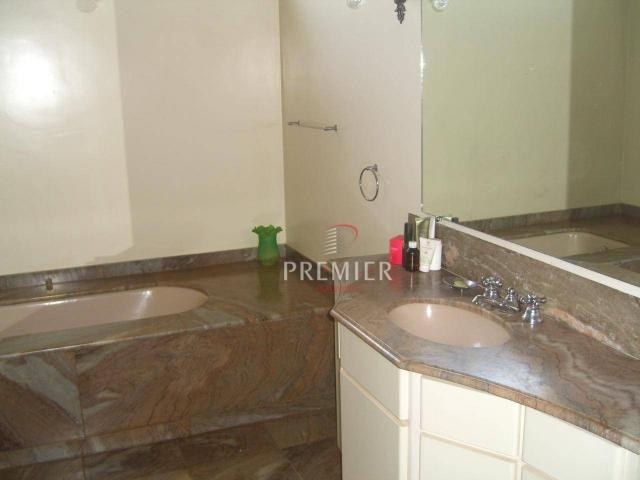Casa com 4 dormitórios para alugar, 500 m² por R$ 10.000,00/mês - Boa Vista - Londrina/PR - Foto 6