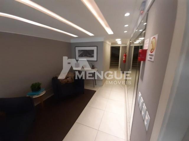 Apartamento à venda com 1 dormitórios em Mont serrat, Porto alegre cod:10704 - Foto 15