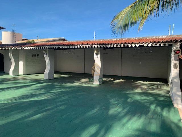 Casa com 6 dormitórios à venda, 400 m² por R$ 1.500.000,00 - Porto das Dunas - Aquiraz/CE - Foto 2