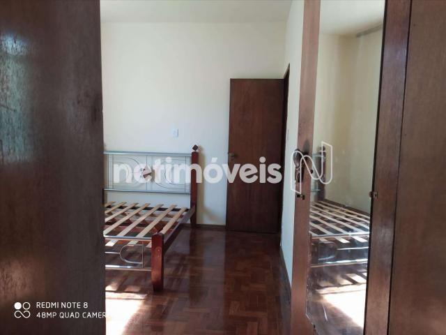 Casa à venda com 5 dormitórios em Caiçaras, Belo horizonte cod:822017 - Foto 12