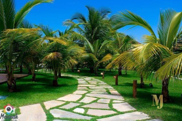 Casa com 5 dormitórios à venda, 190 m² por R$ 3.200.000,00 - Praia Muro Alto - Ipojuca/PE - Foto 15