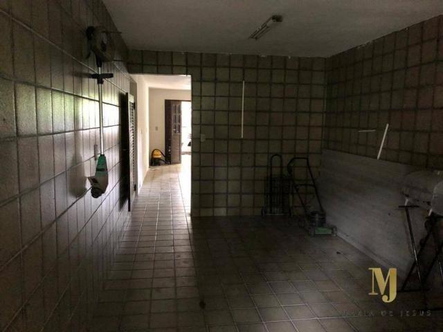 Casa com 5 dormitórios à venda, 385 m² por R$ 650.000,00 - Aldeia dos Camarás - Camaragibe - Foto 3