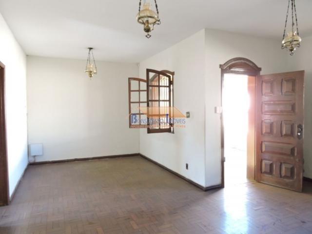 Casa à venda com 3 dormitórios em Jaraguá, Belo horizonte cod:41564 - Foto 2