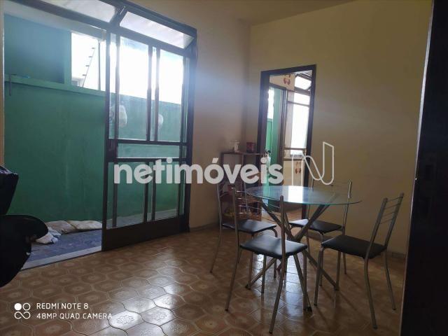 Casa à venda com 5 dormitórios em Caiçaras, Belo horizonte cod:822017 - Foto 11