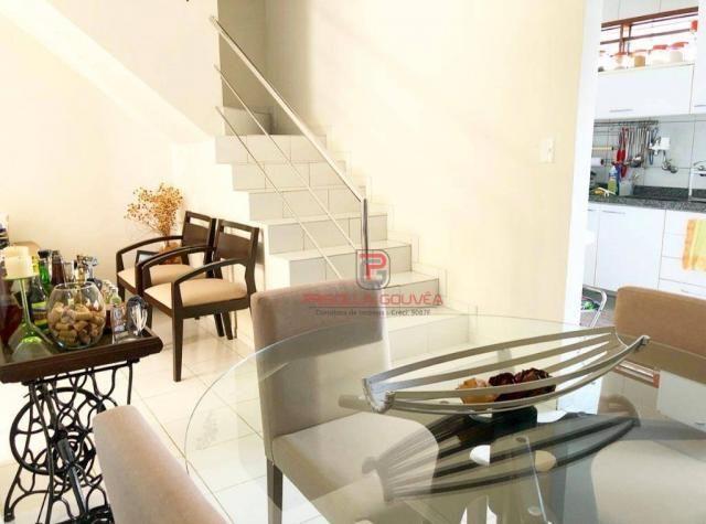 Casa em condomínio no Geisel com 3 quartos - Foto 5