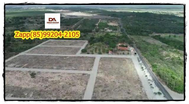 Loteamento Villa Dourados*!@!@ - Foto 2