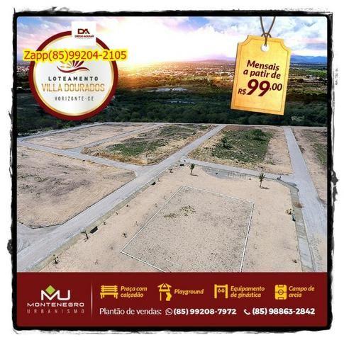 Loteamento Villa Dourados*!@!@ - Foto 10