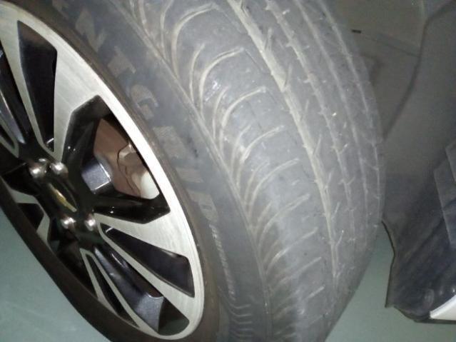 Chevrolet Onix 1.4 Mpfi Ltz 8v - Foto 11