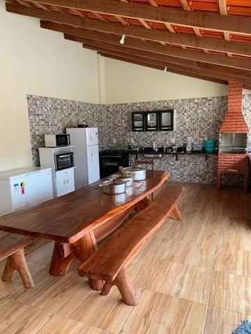 Casa de aluguel para temporada em Pirenópolis - Foto 2