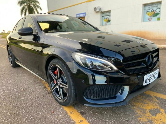 Mercedes-benz c300 sport 2.0 at 17-18 - Foto 3