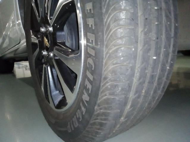 Chevrolet Onix 1.4 Mpfi Ltz 8v - Foto 9