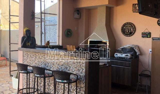 Casa à venda com 3 dormitórios em Res. bom jardim, Brodowski cod:V28541 - Foto 13