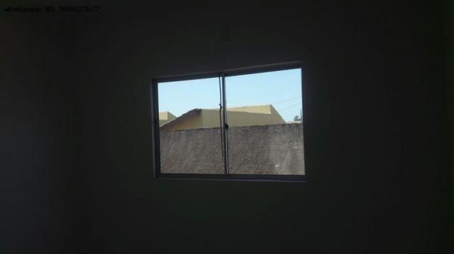 Casa para Venda em Várzea Grande, Colinas Verdejantes, 2 dormitórios, 1 banheiro - Foto 7
