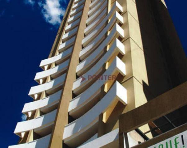Apartamento com 2 dormitórios 1 vaga, à venda, 55 m² Jardim Goiás - Goiânia/GO - Foto 2