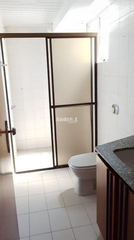 Apartamento à venda com 3 dormitórios em Centro, Francisco beltrao cod:132 - Foto 8