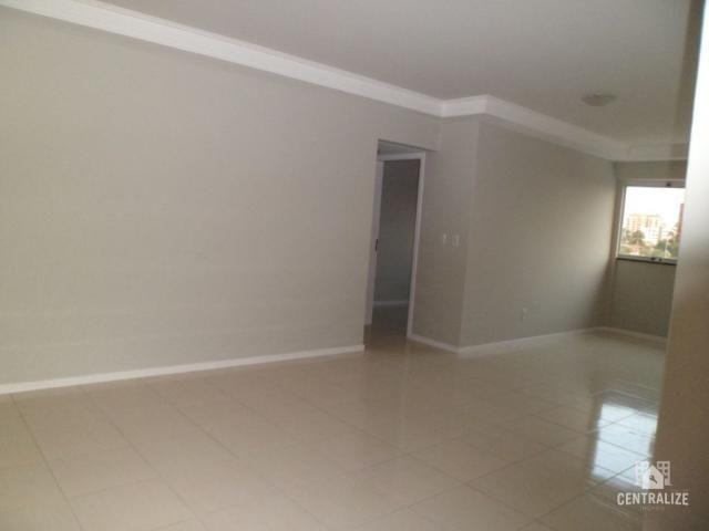 Apartamento para alugar com 3 dormitórios em Centro, Ponta grossa cod:533-L - Foto 3