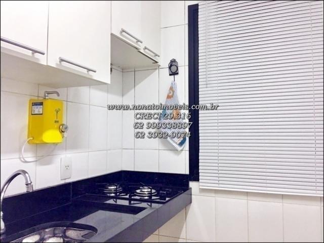 Lindo apartamento mobiliado no ST Bela Vista ! 2 Quartos ( 1 suite ) - Foto 10