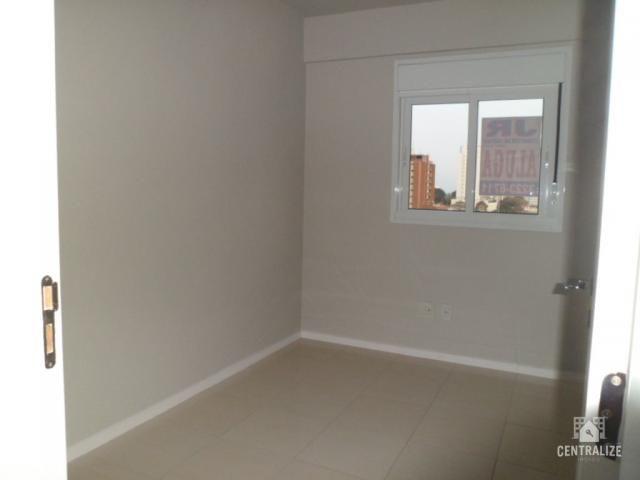 Apartamento para alugar com 3 dormitórios em Centro, Ponta grossa cod:533-L - Foto 11